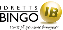logo idrettsbingo ib